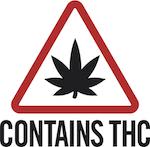 Marijuana Universal Symbol
